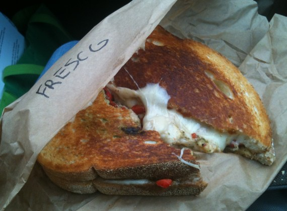 Grilled Cheese & Co 3