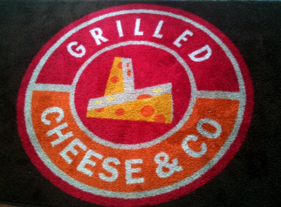 Grilled Cheese & Co